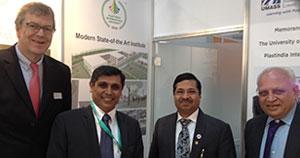 Dr. Mashelkar meet